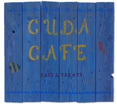 CudaCafe